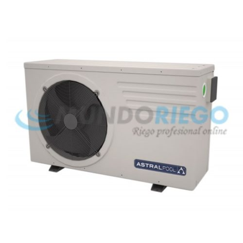 Bomba de calor exterior Evoline 15 R:66072 R32