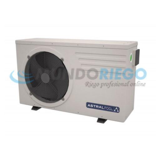 Bomba de calor exterior Evoline 20 R:66073 R32
