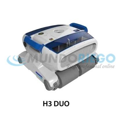 Robot limpiafondos H3 DUO R:63179