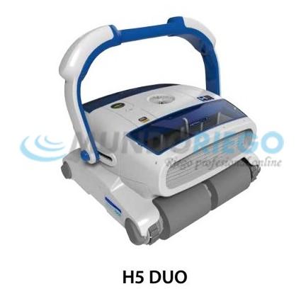 Robot limpiafondos H5 DUO R:66016