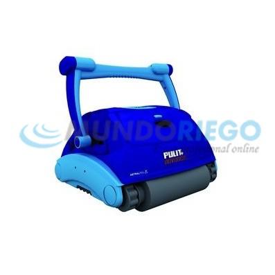 Robot limpiafondos Pulit Advance+ 5 R:63176