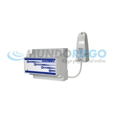 Modulador con antena LumiPlus RGB R:27818