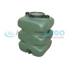depósito de agua modular