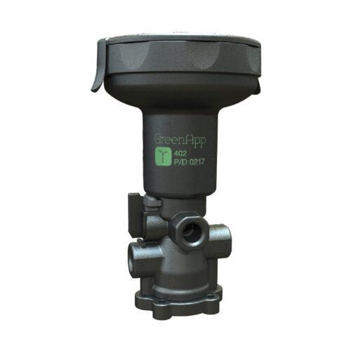 """Electroválvula 2"""" IR-21T GreenApp Bluetooth 9-20V DC latch PN10"""